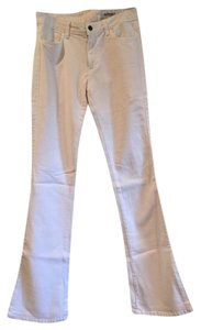 Siwy Boot Cut Jeans-Light Wash