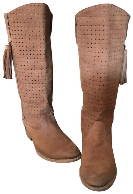 Item - Chesnut Western Boots/Booties Size US 10 Regular (M, B)
