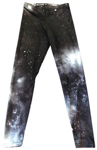 Blackmilk Galaxy Leggings