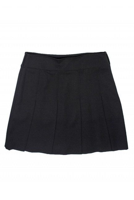 Item - Black Skirt Size 12 (L)