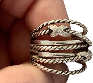 David Yurman Crossover, Like New-