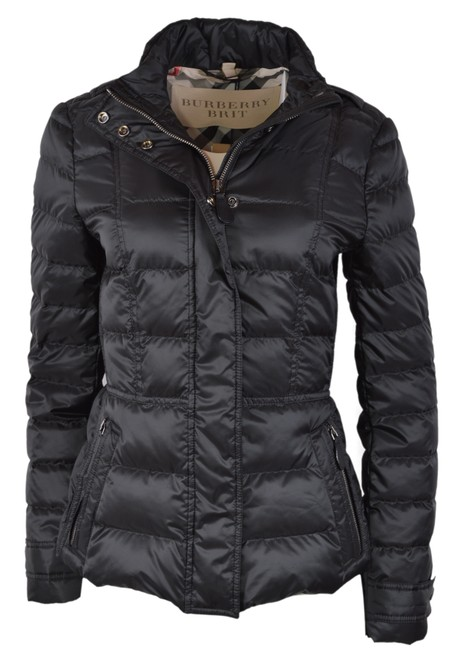 Item - Black XS New Dalesbury Duck Down Puffer Jacket Coat Size 2 (XS)