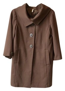 Frenchi Pea Coat