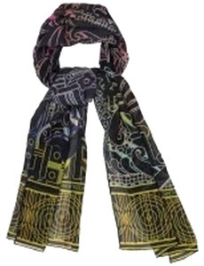 Matthew Williamson Matthew Williamson Silk Scarf