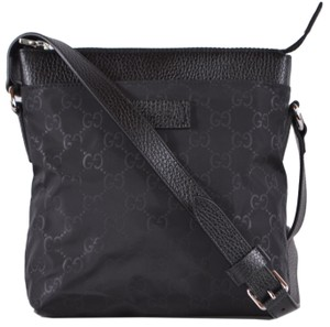 Gucci Purse Messenger Purse Cross Body Bag - item med img