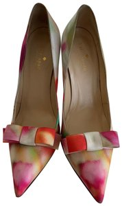 Kate Spade Multi Color Pumps