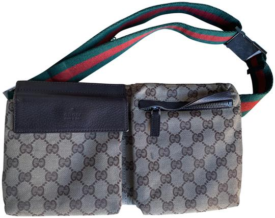 Gucci Wristlet in brown Image 0
