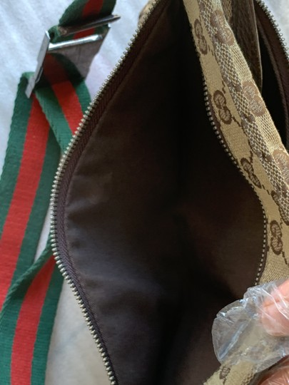 Gucci Wristlet in brown Image 1