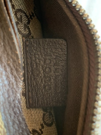 Gucci Wristlet in brown Image 3