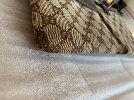 Gucci Wristlet in brown Image 5