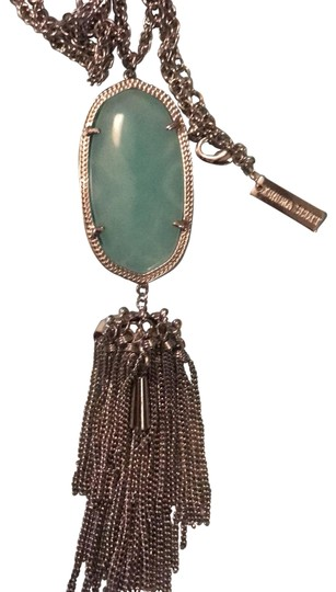 Preload https://img-static.tradesy.com/item/26297858/kendra-scott-blue-rayne-necklace-0-1-540-540.jpg