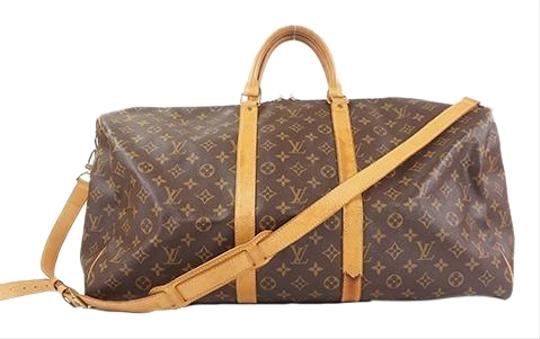 Preload https://img-static.tradesy.com/item/26297976/louis-vuitton-keepall-bandouliere-55-m41414-unisex-men-women-monogram-satchel-0-1-540-540.jpg