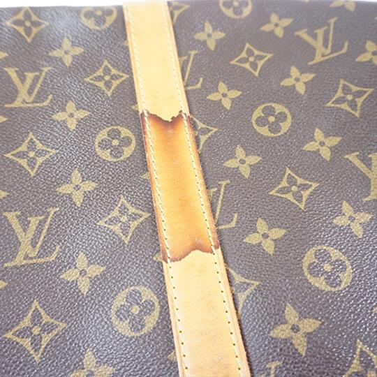Louis Vuitton Satchel in Monogram Image 5