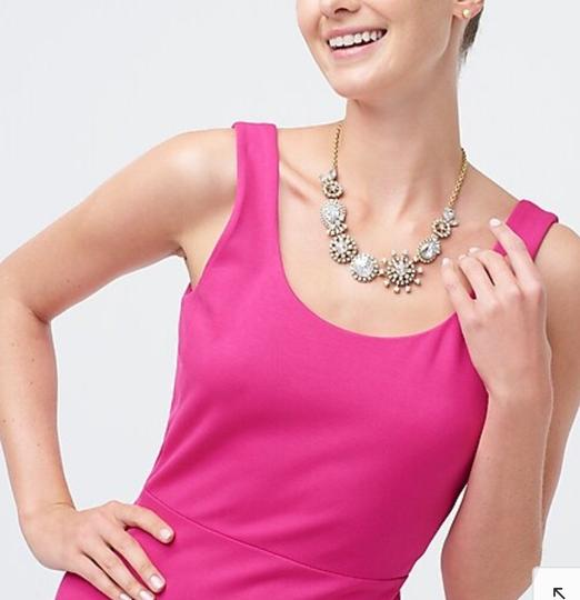 J.Crew Crystal Necklace Image 2