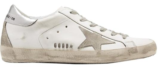 Preload https://img-static.tradesy.com/item/26298007/golden-goose-deluxe-brand-superstar-distressed-metallic-leather-and-suede-sneakers-size-eu-38-approx-0-1-540-540.jpg