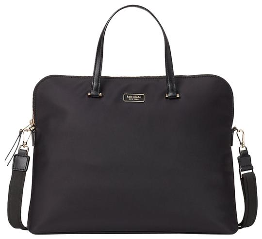 Preload https://img-static.tradesy.com/item/26298105/kate-spade-new-lightweight-computer-business-briefcase-black-nylon-laptop-bag-0-1-540-540.jpg