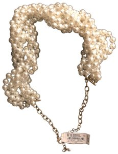 Pearls pearl necklace