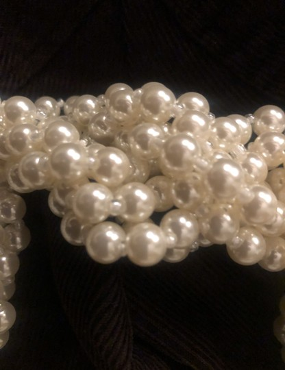 Pearls pearl necklace Image 2