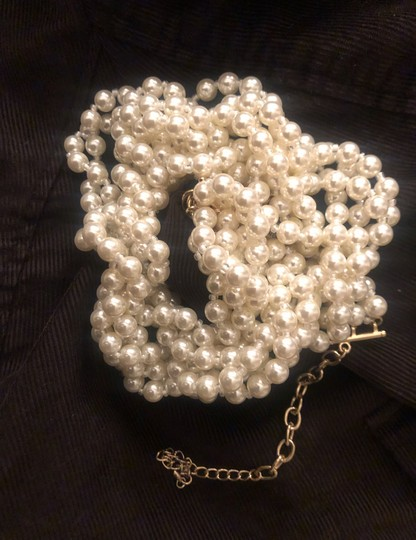 Pearls pearl necklace Image 3