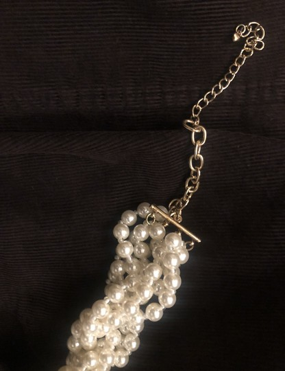 Pearls pearl necklace Image 4