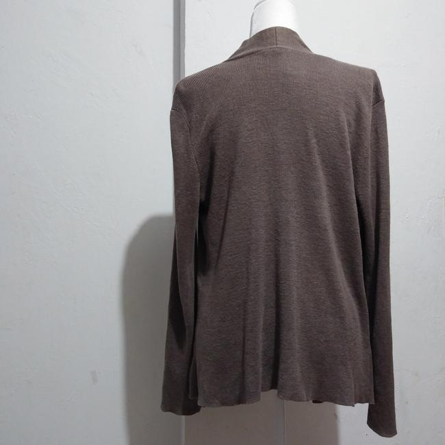 Eileen Fisher Cape Image 1