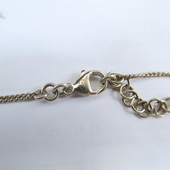 Chanel Faux Pearl and Enamel Cc Necklace Image 10