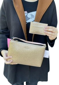 Kate Spade Ks Glitter Cross Body Bag