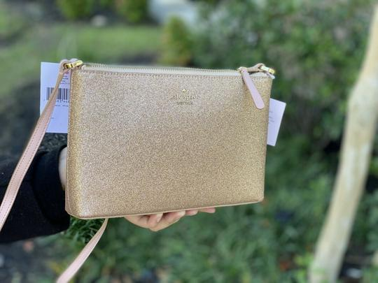 Kate Spade Ks Glitter Cross Body Bag Image 2
