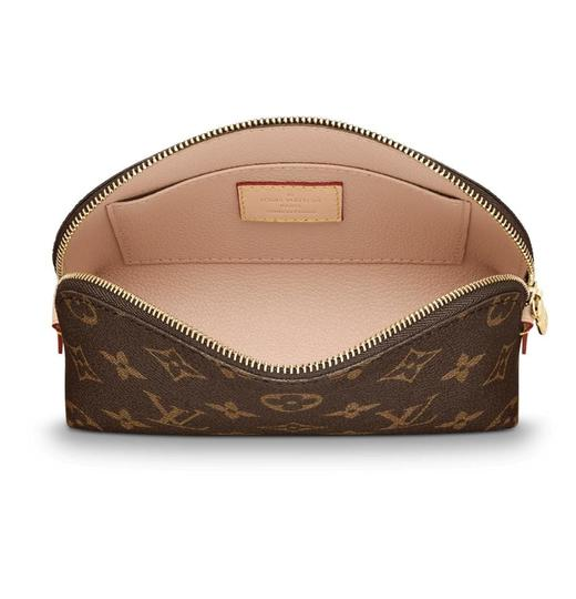 Louis Vuitton Cosmetic Bag Pouch small Image 1