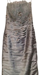 Terani Couture Sequin Dress