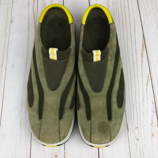 Cole Haan Green Athletic Image 1