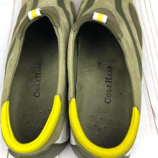 Cole Haan Green Athletic Image 5
