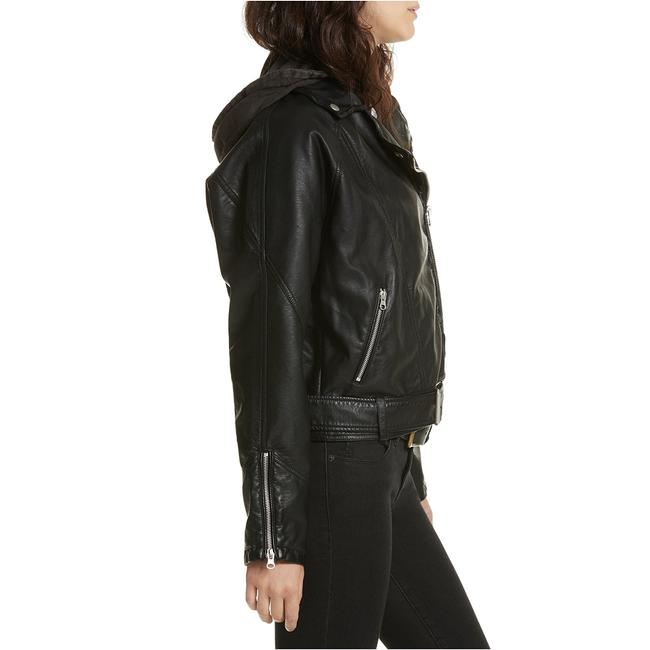 Free People Motorcycle Jacket Image 2