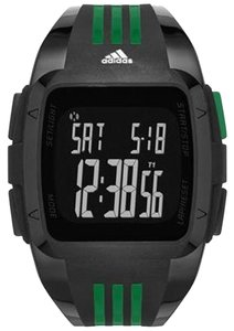 Adidas Adidas Male Sports Watch ADP6113 Black Digital