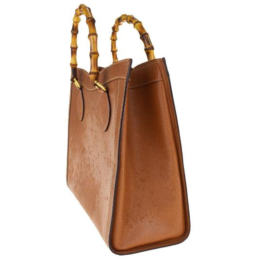 Gucci Tote in Brown Image 2