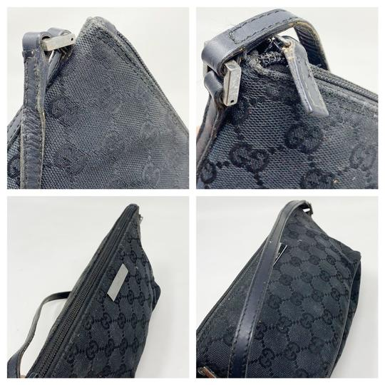 Gucci Black Clutch Image 5
