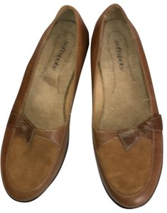 Softspots Tan Flats