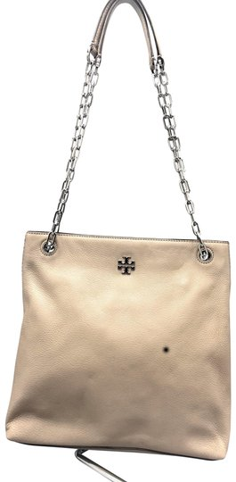 Preload https://img-static.tradesy.com/item/26300318/tory-burch-chain-natural-shoulder-bag-0-2-540-540.jpg