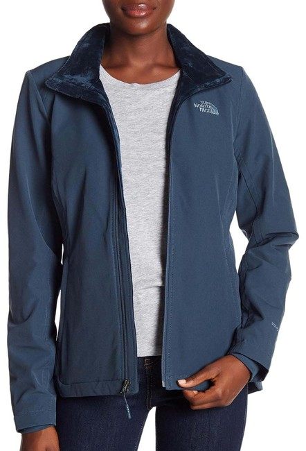 Preload https://img-static.tradesy.com/item/26300395/the-north-face-ink-blue-lisie-raschel-fleece-lined-technical-jacket-size-6-s-0-1-650-650.jpg