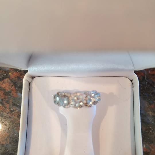 Preload https://item1.tradesy.com/images/bluegreen-silver-31-ctw-in-sterling-setting-ring-26300455-0-0.jpg?width=440&height=440