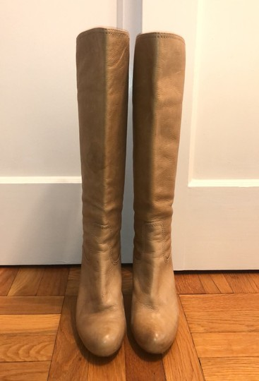 Frye camel / tan Boots Image 1