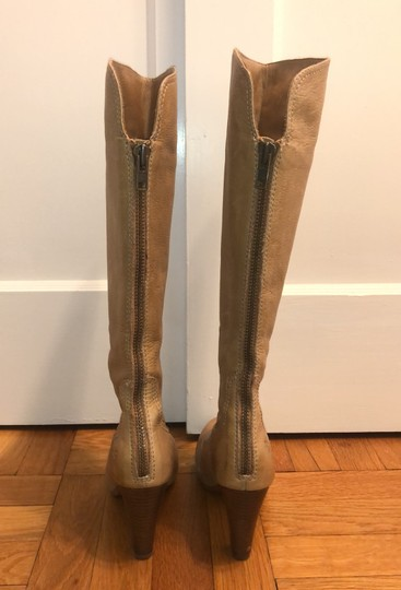 Frye camel / tan Boots Image 3