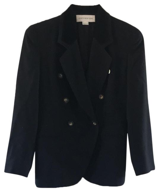 Jones New York Black Blazer Image 0