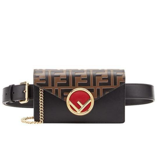 Preload https://item5.tradesy.com/images/fendi-belt-box-w-ff-convertible-chain-and-w-black-brown-red-gold-leather-cross-body-bag-26300484-0-0.jpg?width=440&height=440