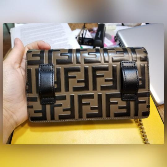 Fendi Cross Body Bag Image 7