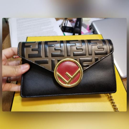 Fendi Cross Body Bag Image 8