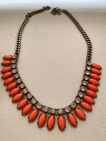 J.Crew statement Gem necklace Image 2