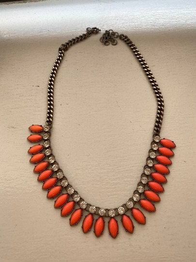 J.Crew statement Gem necklace Image 3