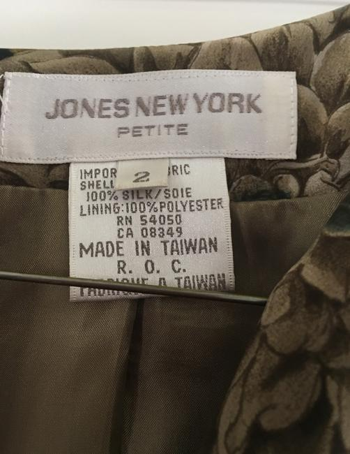 Jones New York as shown Blazer Image 2