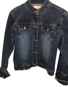 Tulle Womens Jean Jacket